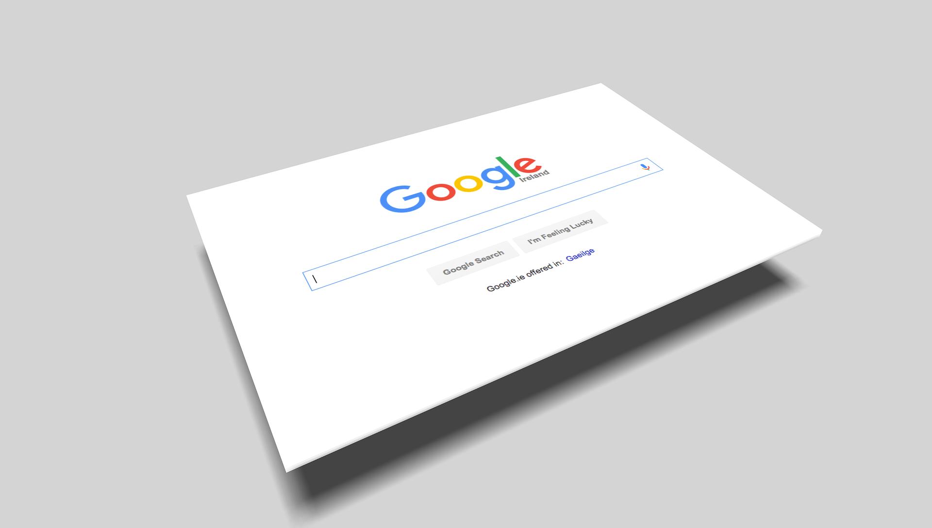 parole piu cercate google