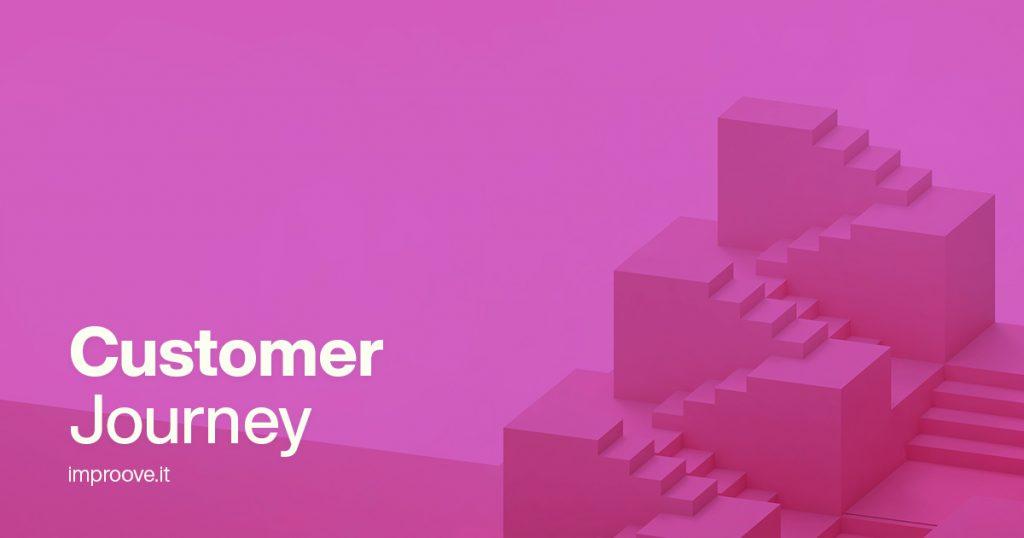 customer journey il viaggio del cliente al centro strategia di marketing