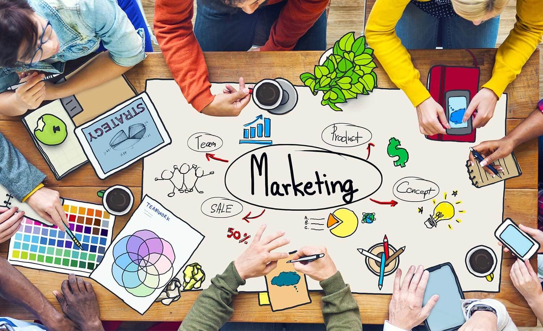 5 intramontabili leggi del marketing