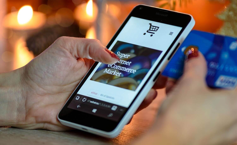 Smartphone e Social Media al servizio del tuo E-Commerce