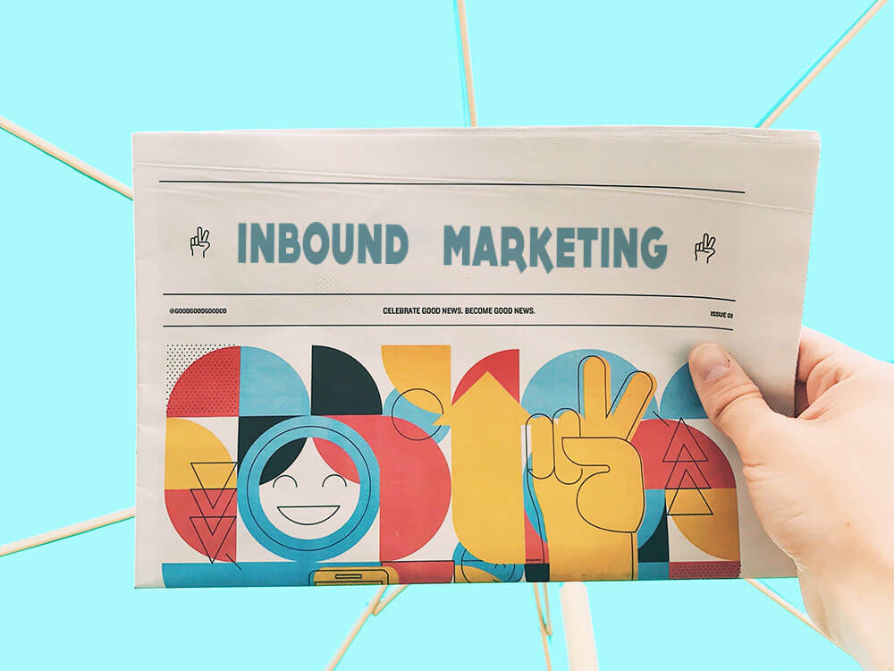 promuovere sito web inbound marketing