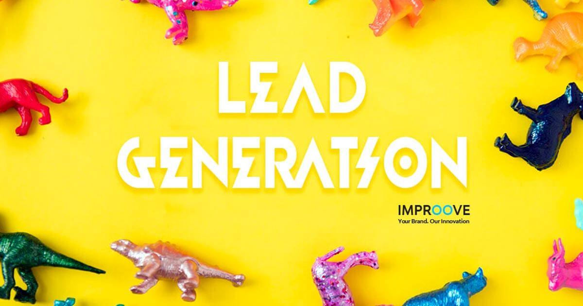 lead generation b2b online aziende