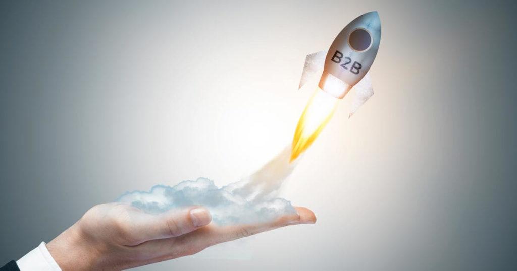 Promuovere un azienda con il Digital Marketing - Idee per il lancio sul mercato