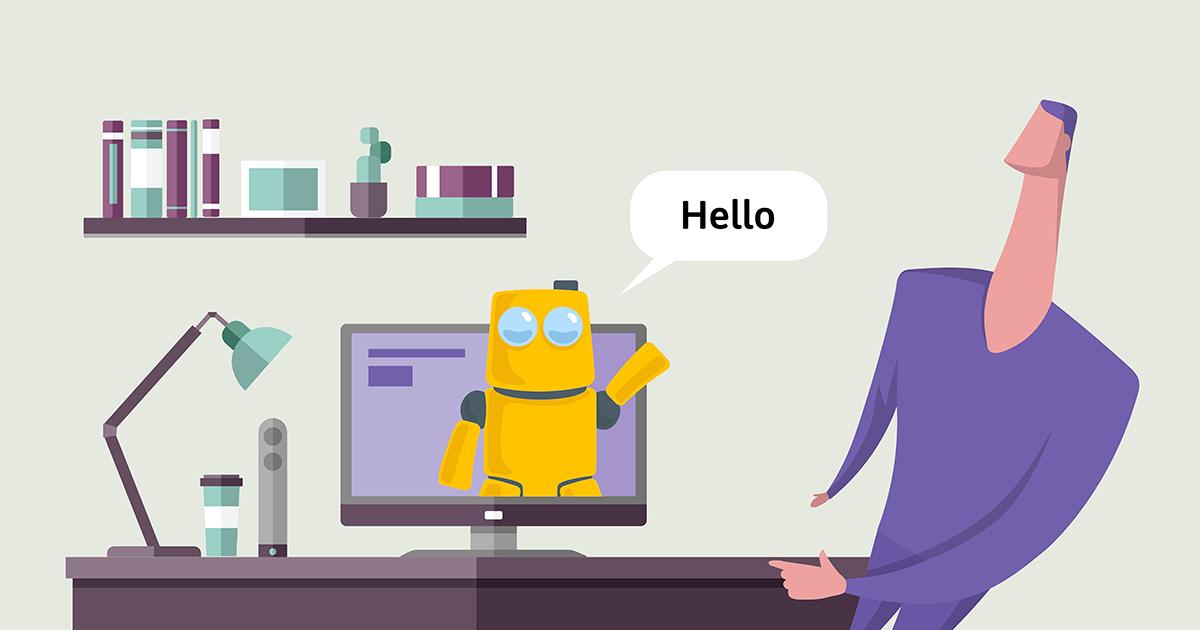 Conversational Marketing & Chatbots per potenziare la strategia