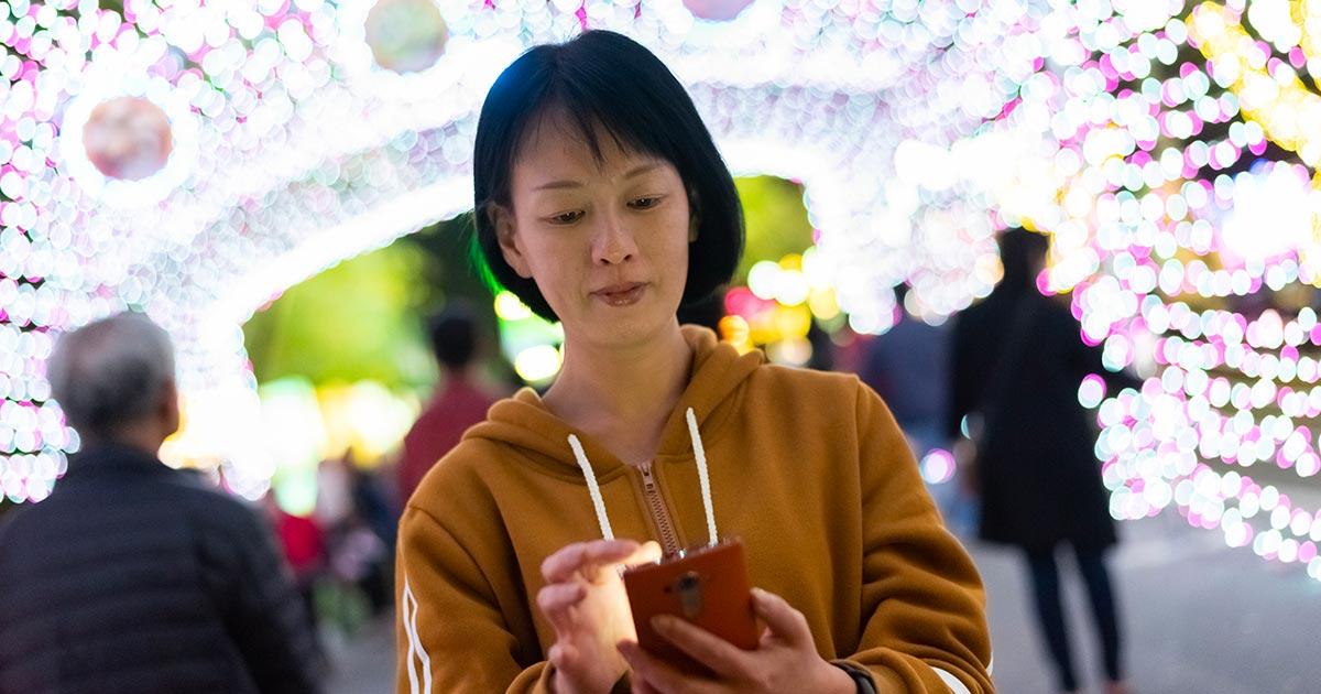 Digital Trend Cina 2021