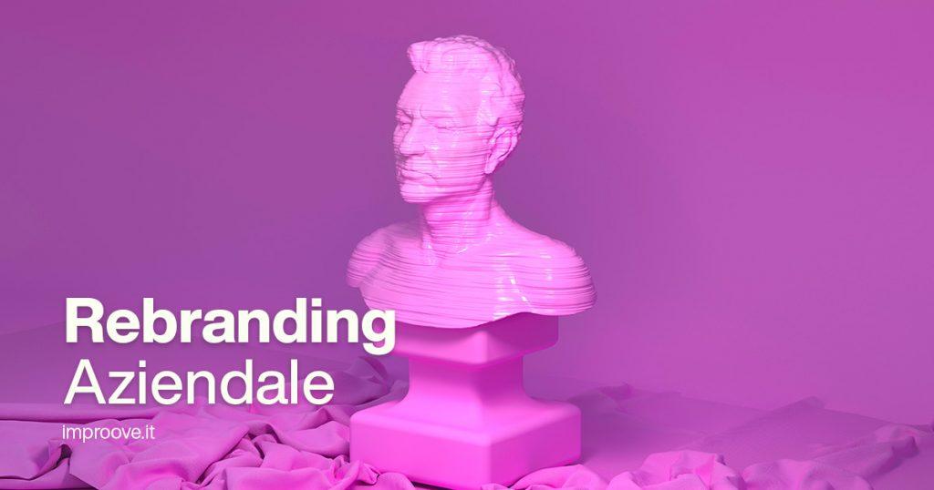 rebranding aziendale